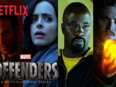 Netflix gana un 176,7% más que el año anterior
