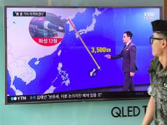 La amenaza norcoreana dispara el turismo en Guam