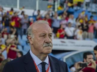 3. Vicente del Bosque