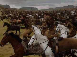 La HBO se hace un lío y publica el sexto capítulo de 'Juego de Tronos' cinco días antes