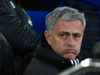 9. Jose Mourinho