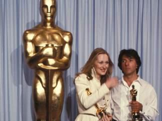 Su primer Oscar