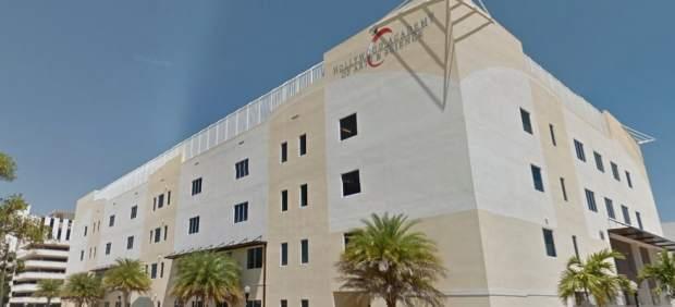 Sede de la Academia de Hollywood