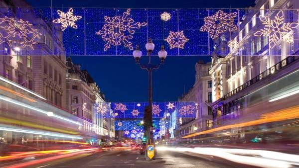 Luces De Navidad, Alumbrado Navideño, Adornos Navidad