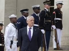 El Pentágono investigará incidentes entre aviones de EE UU y Rusia