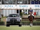 Este domingo se entrega la Copa de Plata Maserati en el Santa María Polo Club