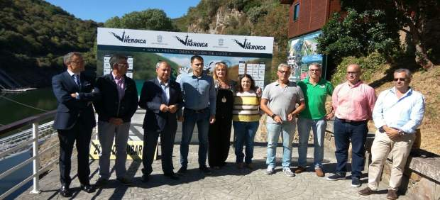 Heroica Diputación de Lugo