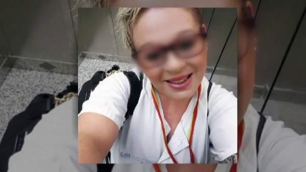 Detenida una auxiliar del hospital de Alcalá