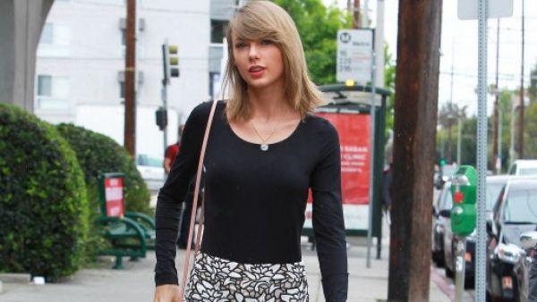 La misteriosa desaparición de Taylor Swift