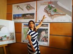 Consejera de Política Territorial del Cabildo de Gran Canaria, Inés Miranda