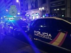 Un joven mata a otro de una puñalada en un bar de Fuenlabrada