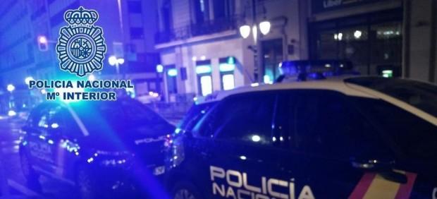 Actuación de la Policía