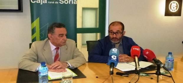Soria:  García y Palomar