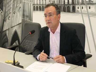 Prensa Aytoleón. Junta De Gobierno