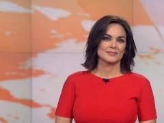 Mónica Carrillo muestra su indignación por un vídeo de caza de elefantes