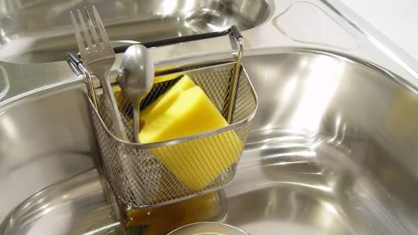Estropajo de cocina