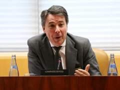 """Ignacio González alega """"un problema serio de zozobra"""" por estar en prisión"""