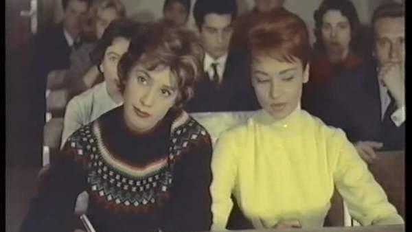 'Tenemos 18 años' (1967)