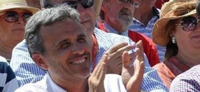Ignacio Nacho López Cano PSOE aspirante secretaría con Pedro Sánchez Castejón