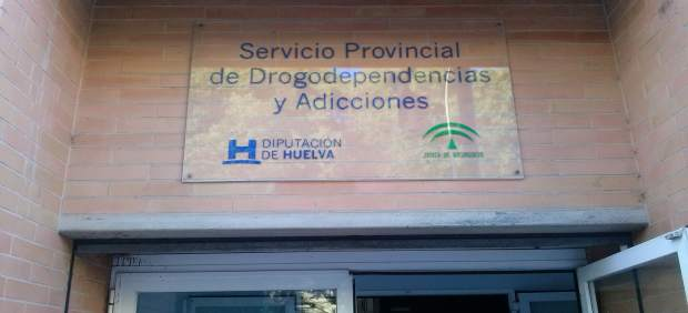 Servicio Provincial de Drogodependencias y Aficiones de Huelva