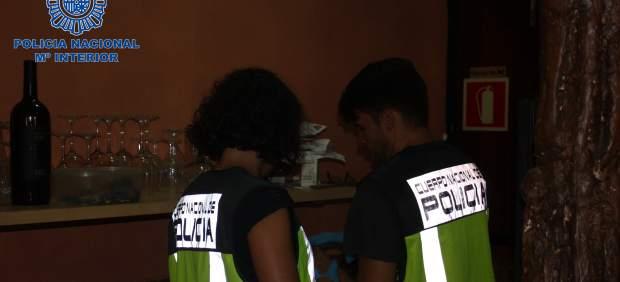 Detenido el dueño de un bar de Palma por explotar a sus empleados