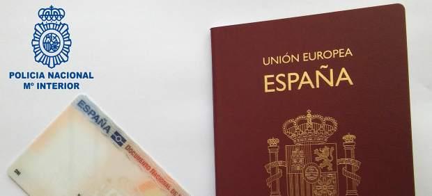 DNI y Pasaporte