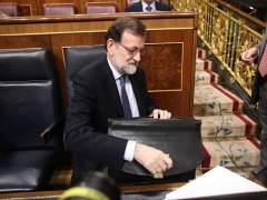 Rajoy comparecerá en el Congreso por el caso Gürtel antes del 31 de agosto