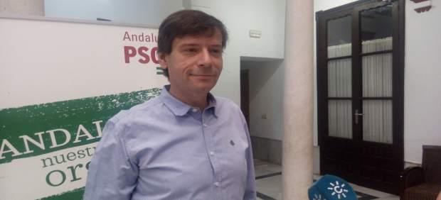 Carmelo Gómez (PSOE)