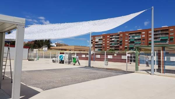 El Ayuntamiento destaca su compromiso con el centro