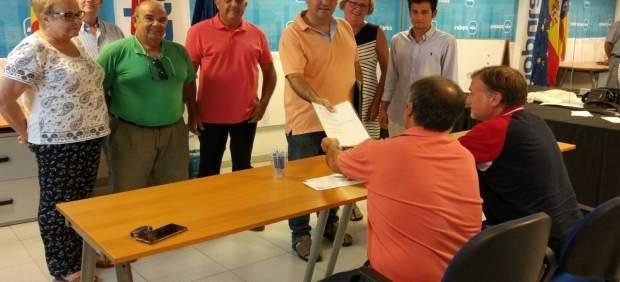 Xisco Ferrà, único candidato a presidir el PP de Marratxí
