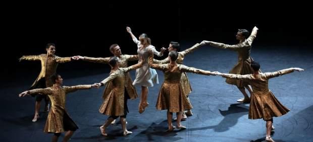 Espectáculo 'La Bella y la Bestia', del Malandain Ballet Biarritz