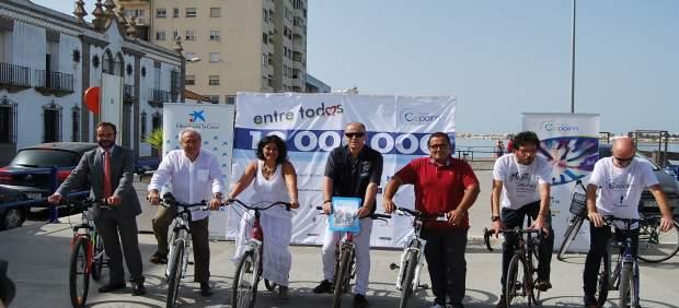 Iniciativa 12 millones de pedaladas