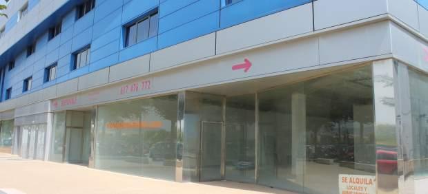 Nuevo local de la Dirección General de Función Pública