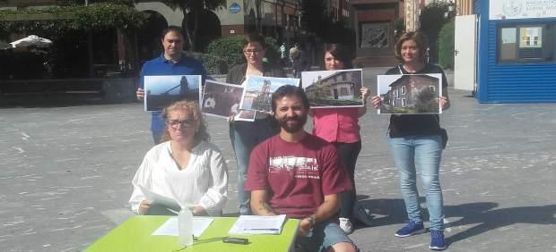 Podemos e Irabazi Barakaldo