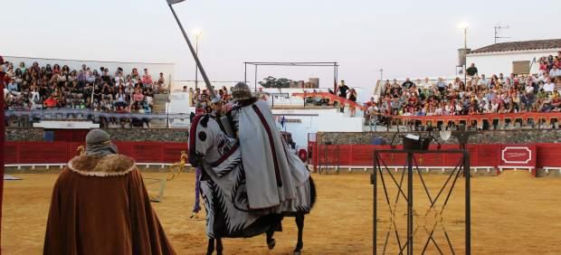 Feria Medieval en Cortegana