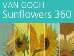 'Los Girasoles' de Van Gogh, reunidos en una exposición virtual en Facebook