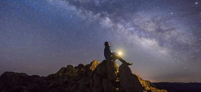 ¿Somos los únicos habitantes del Universo?