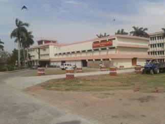 Baba Raghav Das Medical College