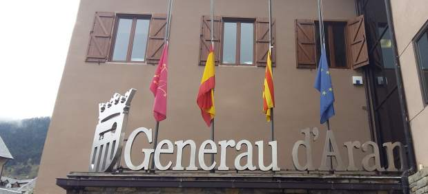 Sede del Conselh Generau d'Aran