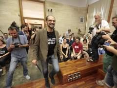 """El alcalde de Sabadell: """"Machado se queda"""""""