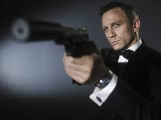 Daniel Craig confirma que volverá a interpretar a James Bond