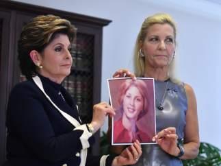 Otra mujer asegura que el cineasta Roman Polanski abusó de ella cuando tenía 16 años