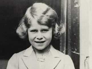 Isabel II de Reino Unido