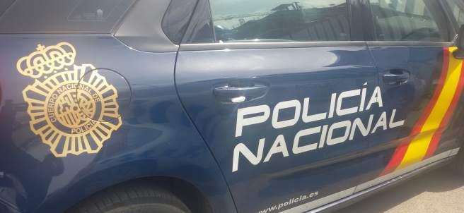 La Policía Nacional
