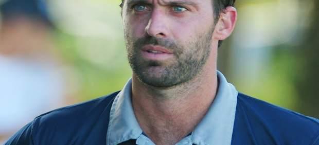 Facundo Pieres, jugador argentino de Polo