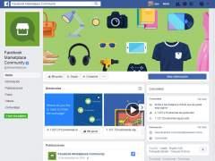 Facebook lanza Marketplace, su espacio de compraventa para usuarios