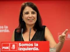 El PSOE apoyará el recurso contra la Ley del referéndum y pide a Rajoy más energía