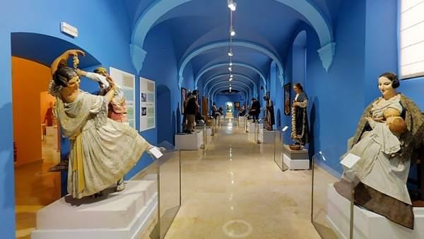 Museo Fallero de València