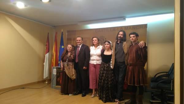 Festival La Celestina