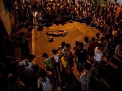 La guerra contra las drogas de Duterte deja 32 muertos en 24 horas